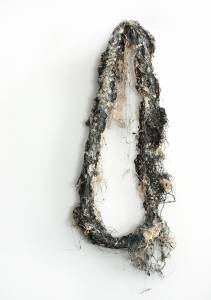abalorio, 2014_vegetable/synthetic fiber
